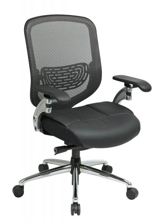 Workspace Solutions » office chair indy