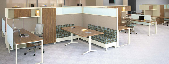 Workspace Solutions Is Your AllSteel ...