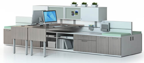 Abco Keel The Backbone Of The Modern Office Workspace Solutionsworkspace Solutions