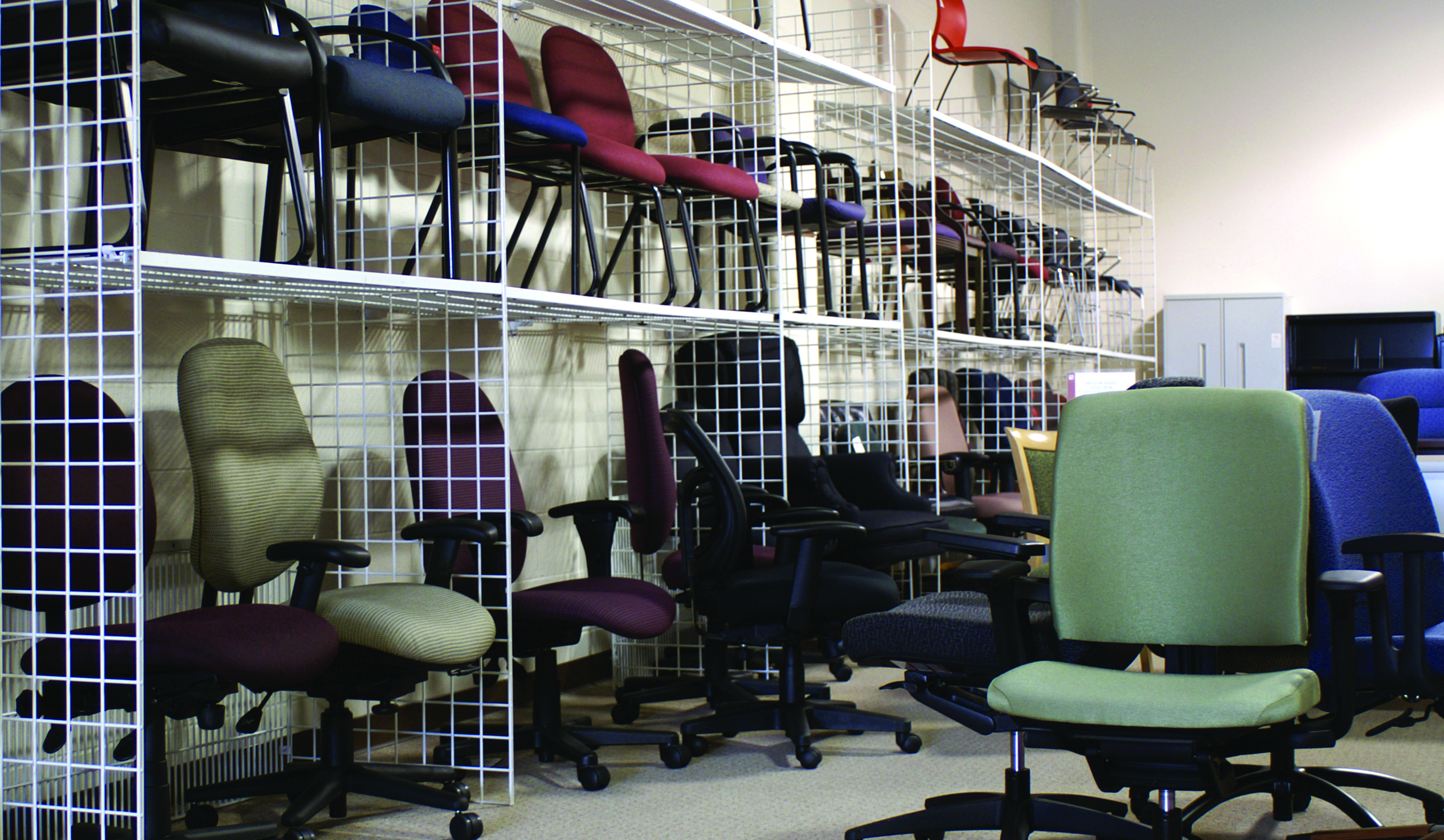 Desk Chairs Fort Wayne Office Furniture At Workspace Solutions