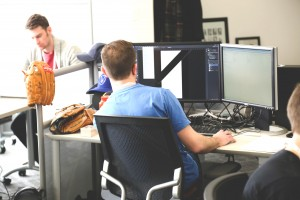Open Office vs Closed Office | Workspace Solutions