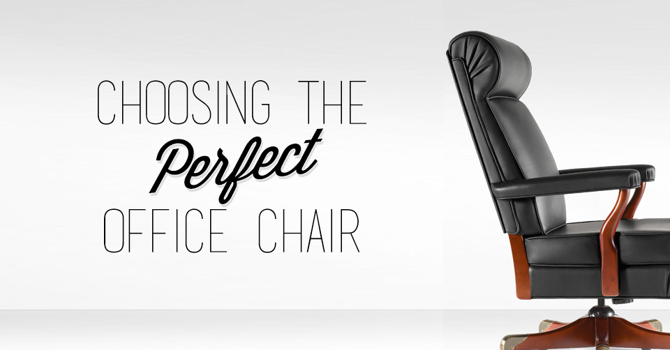 choosing-the-perfect-office-chair