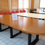 used national conference table
