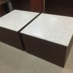 used office end tables