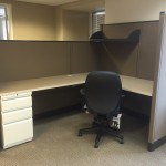 used cubicle fort wayne