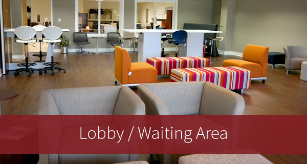 Lobby Waiting Room Furniture Fort Wayne ...