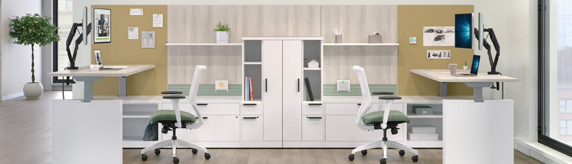 office furniture & office design center