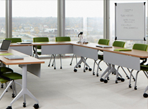 training room furniture | classroom furniture