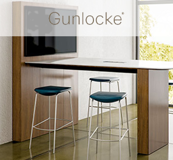 Gunlocke Office Furniture