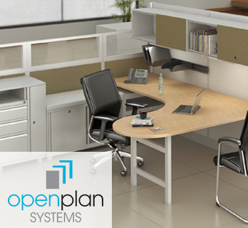 Open Plan Office Furniture Fort Wayne, Indianapolis