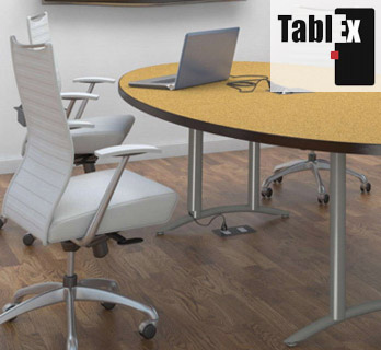TablEx Conference Tables Training Tables