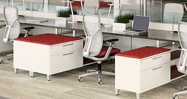 allsteel chairs workspace solutions