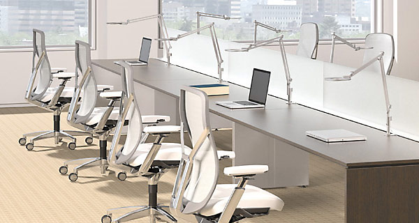 Good Allsteel Chairs Workspace Solutions; Allsteel Furniture Fort Wayne ...