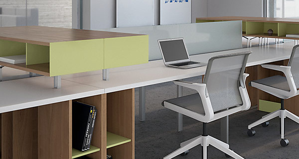 allsteel office furniture