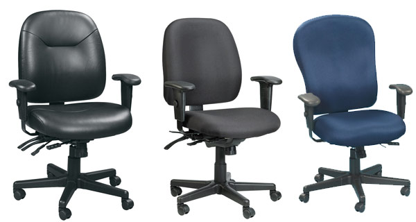 Eurotech Office Chairs Fort Wayne