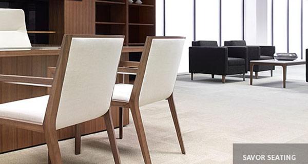 Gunlocke Office Furniture