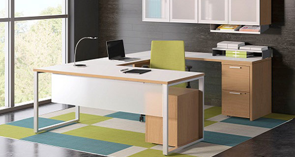 Hon Desks Chairs Office Furniture Worke Solutions Modern