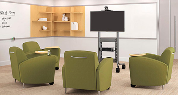 National Training Room Furniture