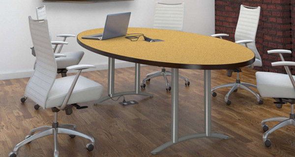 tablex oval table