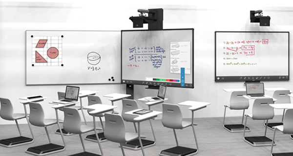 vanerum stelter interactive whiteboard