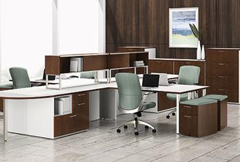 Desks Workstations