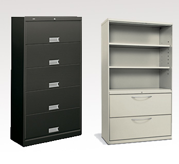 Filing Cabinets & Storage - Workspace Solutions Fort Wayne
