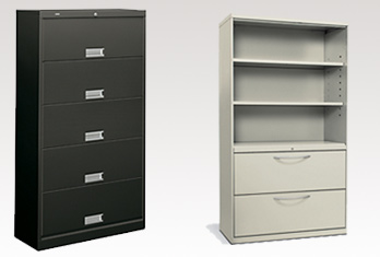 filing cabinets, office storage