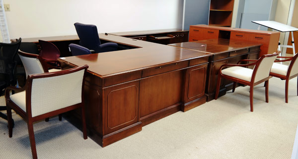 Used Office Furniture Fort Wayne. Used Desk; Used Table; Used Office Chairs;  Used Office Furniture