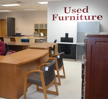 Used Office Furniture Gallery