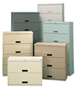filing cabinets | office storage