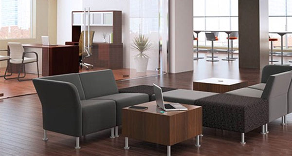 Waiting Rooms Lobbies Workspace Solutions